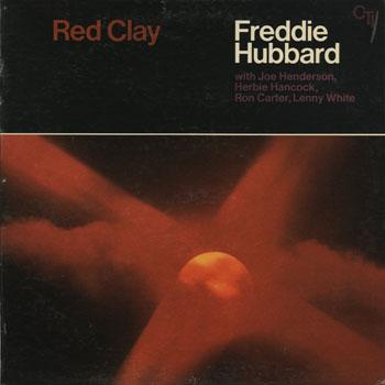 JZ_FREDDIE HUBBARD_RED CLAY_201306