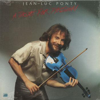 JZ_JEAN LUC PONTY_A TASTE FOR PASSION_201306