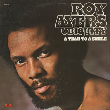 JZ_ROY AYERS UBIQUITY_A TEAR TO A SMILE_201306