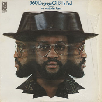 SL_BILLY PAUL_360 DEGREES OF BILLY PAUL_201306
