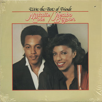 SL_NATALIE COLE  PEABO BRYSON_WERE THE BEST OF FRIENDS_201401