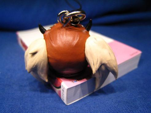 ドロヘドロ ヘッドマスコットコレクション