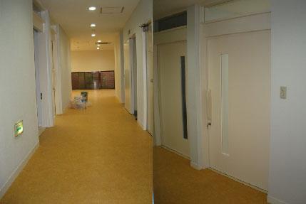 吉本医院竣工3
