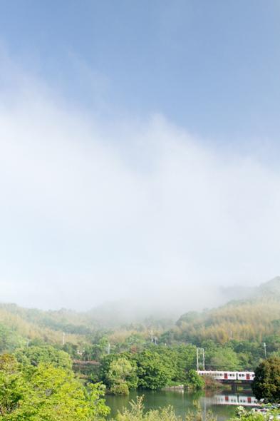 2013/5/12 和歌山電鐵貴志川線 大池遊園