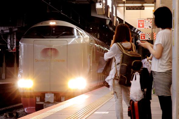 2013/06/29 JR大阪駅