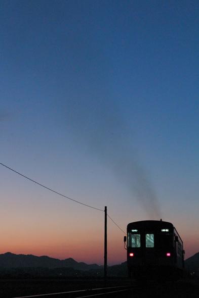 2013/9/21 北条鉄道 網引