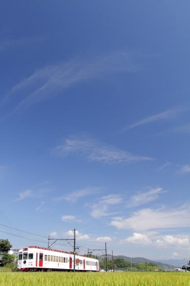 2013/9/28 和歌山電鐵貴志川線 大池遊園~西山口