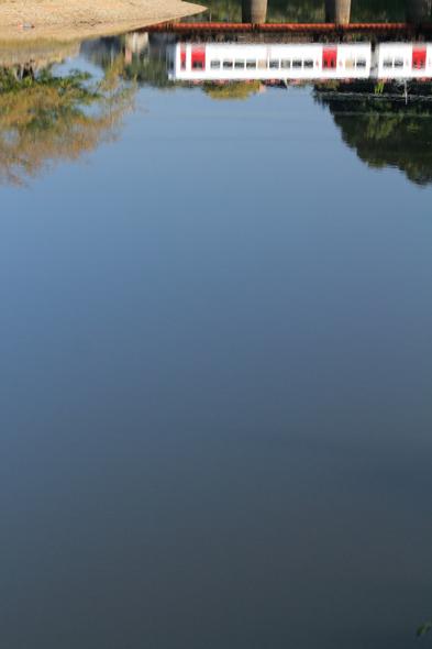2013/10/13 和歌山電鐵貴志川線 大池遊園