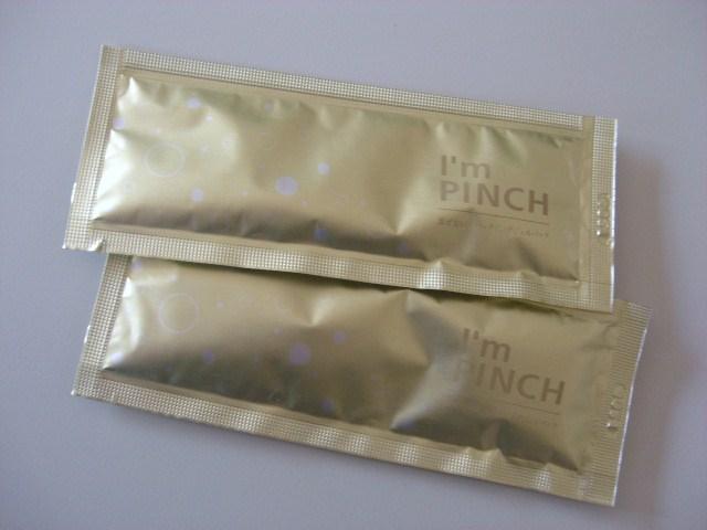 I'm PINCH