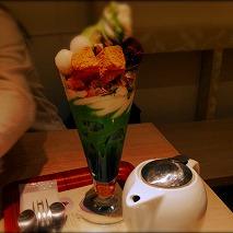 s-抹茶カフェ