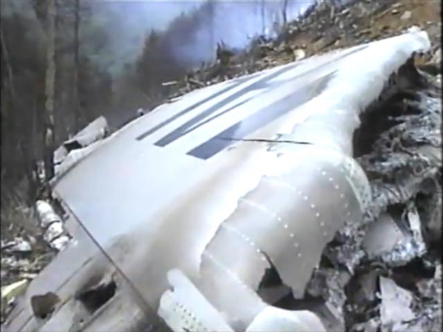 日航ジャンボ機墜落事故 3