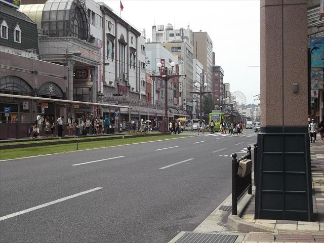 鹿児島市 繁華街