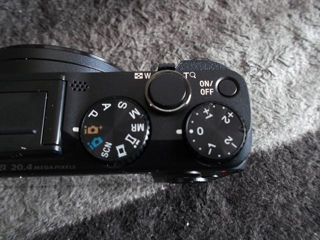 DSC-HX50V 2