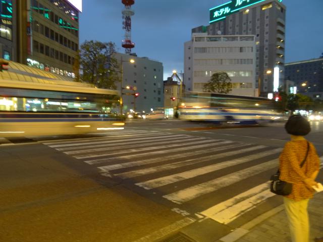 宮崎市 夜景 2