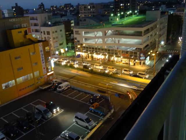 宮崎市 夜景 3