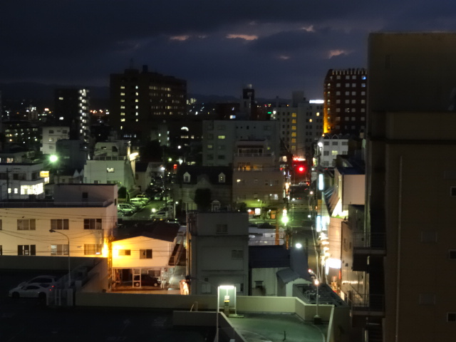 宮崎市 夜景 4