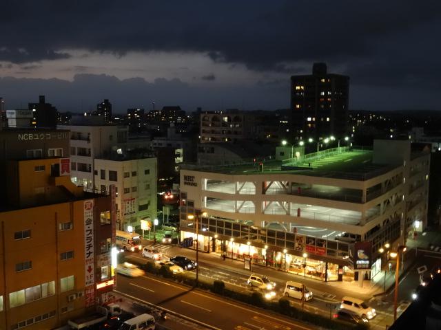 宮崎市 夜景 5