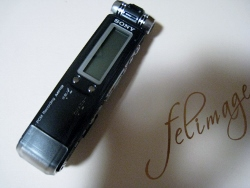 SONY レコーダー (250x188)