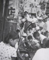 佐野七夕祭り2