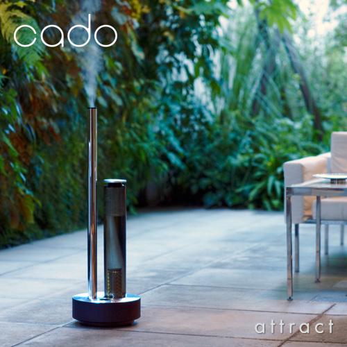 cado/カドー 加湿器 超音波式 HM-C400