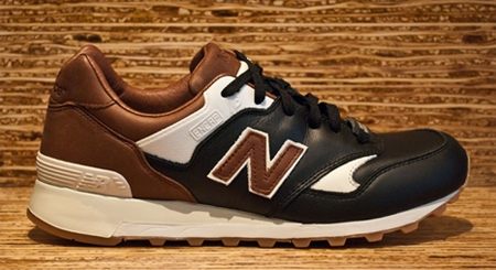 NEW BALANCE CM577BR BURN RUBBER