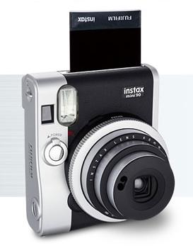 インスタントカメラ チェキ instax mini 90 NC