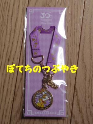 201304 デイジーメダル