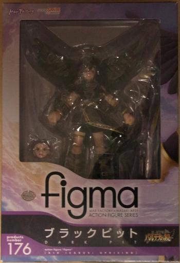 figma・ブラックピット