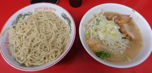 ラーメン二郎・つけ麺13