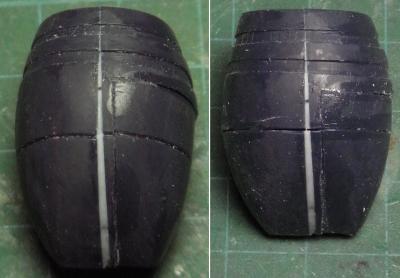 ダグラム下腿部・脹脛1