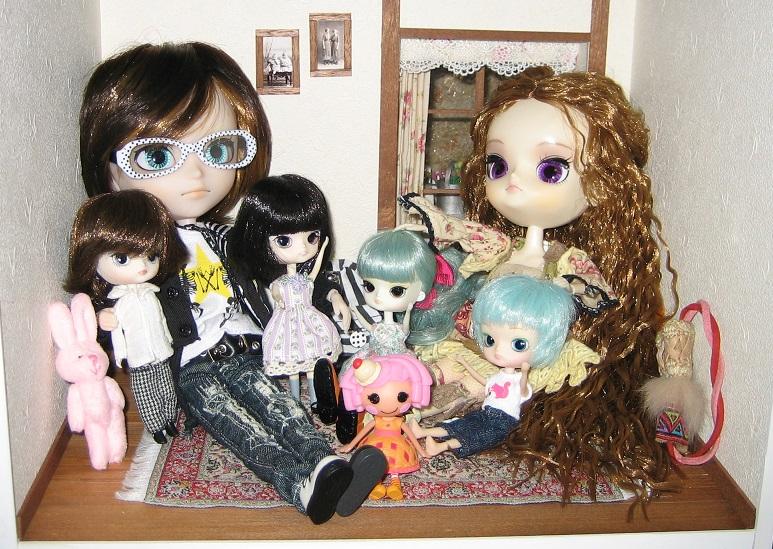 Dal Family