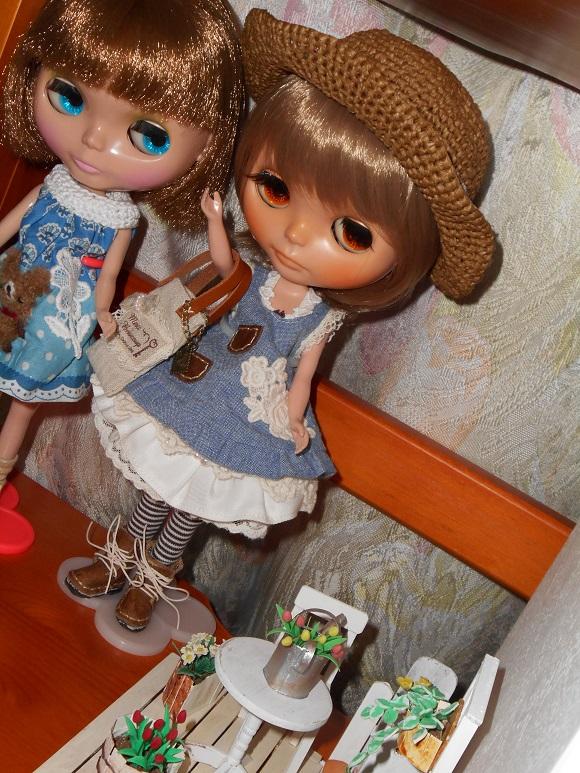エミリーと夏マクロモード