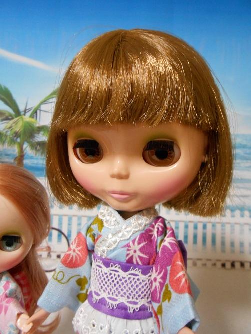 2 Emily in yukata