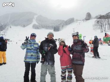 PROTY NOZAWA TOUR145