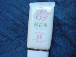 桜花媛BBクリーム1