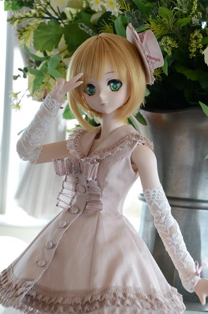小隠里@アキラと桜と桃の花