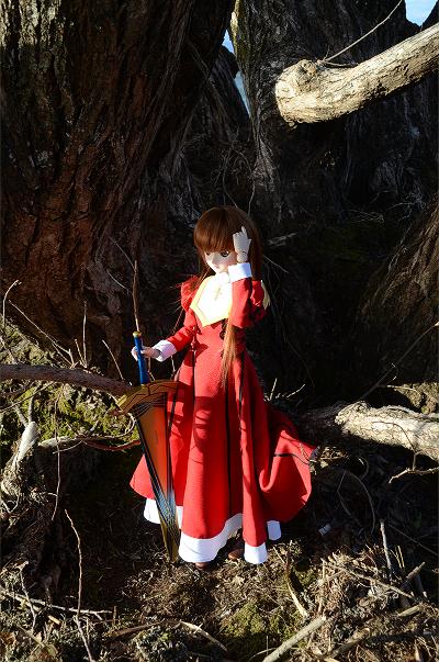 小隠里@湖の聖剣と和室の夜々
