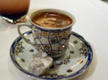 スルコーヒー