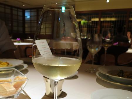 白3グラス