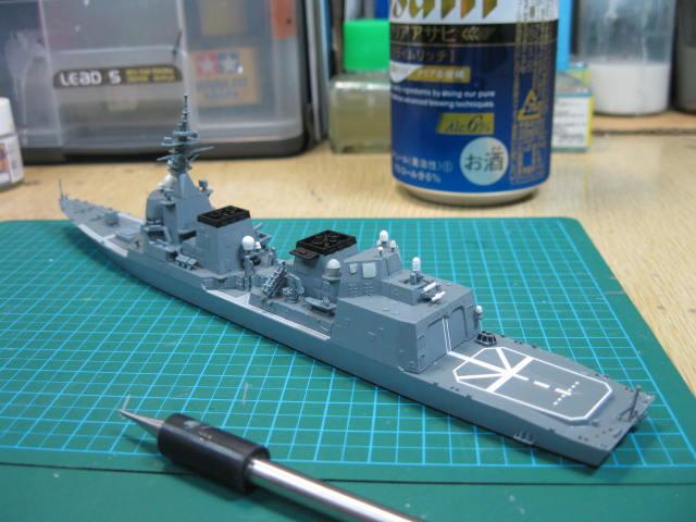 DD115 あきづき の3