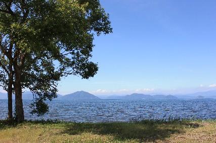 13jun琵琶湖畔