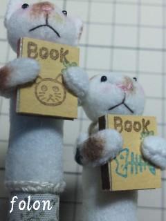 三毛猫鉛筆キャップ07