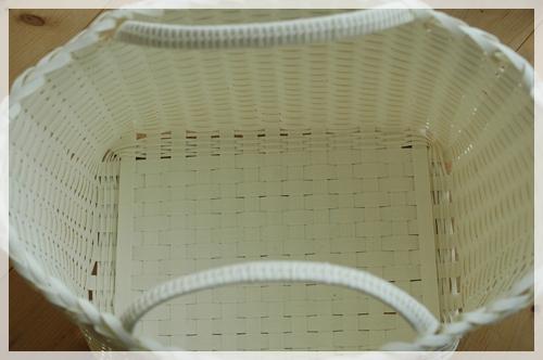 アイロン用バスケット2