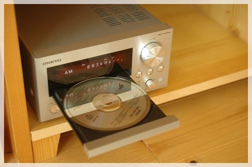 CDプレーヤー2