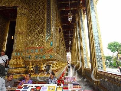 バンコク観光ツアー情報