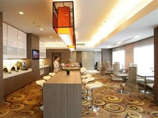 ノヴォテル バンコク インパクト ホテル (Novotel Bangkok Impact Hotel)