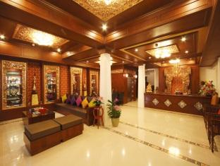 ラヤ ブリ ホテル パトン (Rayaburi Hotel Patong)