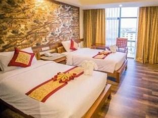 ブティック シティ ホテル パタヤ (Boutique City Hotel Pattaya)