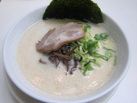 博多天神 新橋1号店(ラーメン)
