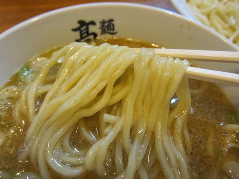 髙はし(麺)